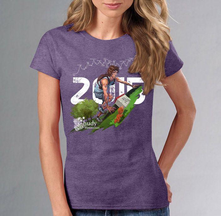 Koszulka z Chudego